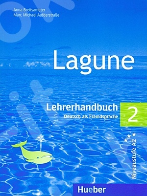 Lagune 2 - Lehrerhandbuch (Βιβλίο καθηγητή)