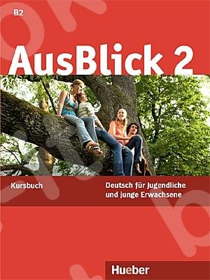 AusBlick 2 - Kursbuch (Βιβλίο του μαθητή)