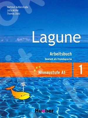 Lagune 1 - Arbeitsbuch (Βιβλίο ασκήσεων)