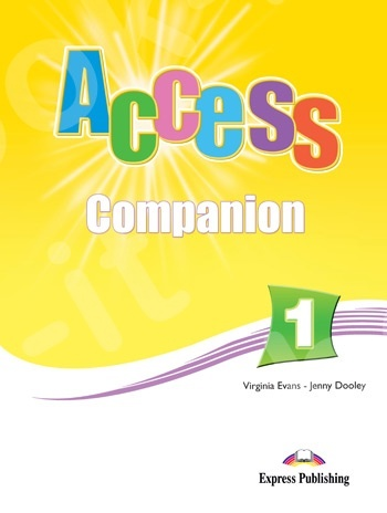 Access 1 - Companion