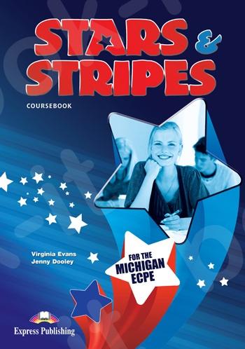 Stars & Stripes Michigan ECPE - ΠΑΚΕΤΟ (POWER PACK) Όλα τα βιβλία της τάξης