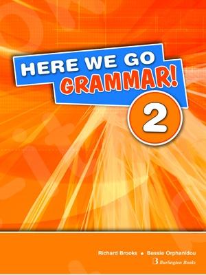 Here We Go Grammar! 2 - Grammar