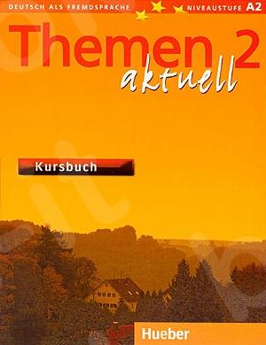 Themen aktuell 2 - Kursbuch (Βιβλίο του μαθητή)