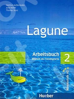Lagune 2 - Arbeitsbuch (Βιβλίο ασκήσεων)