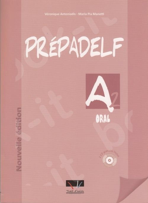 PREPADELF A2 - oral (+CD) N/E