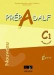 Nouveau Prepadalf C1 - Ecrit