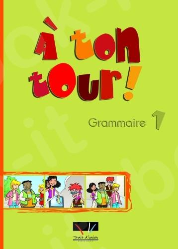A Ton Tour - Grammaire Niveau 1