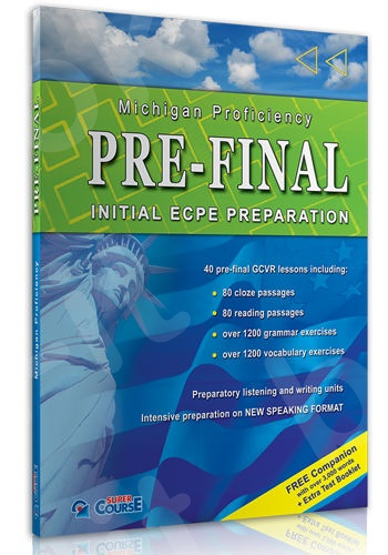 Super Course - Pre-Final ECPE - Βιβλίο Μαθητή