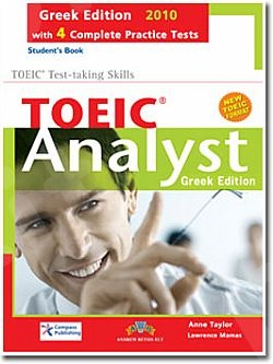 TOEIC ANALYST - Student's Book