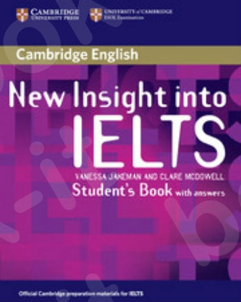 Cambridge - New Insight into IELTS - Student's Book with answers