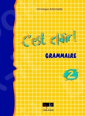 C'est Clair - Grammaire C'est Clair Niveau 2