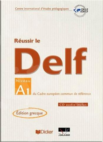 Reussir le Delf A1