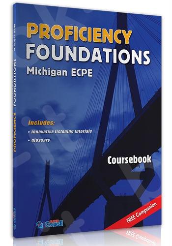 Super Course - Proficiency Foundations Michigan ECPE - Βιβλίο Μαθητή