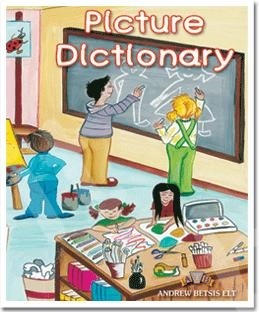 Betsis Picture Dictionary