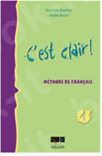 C'est Clair - Livre de l'eleve Niveau 1