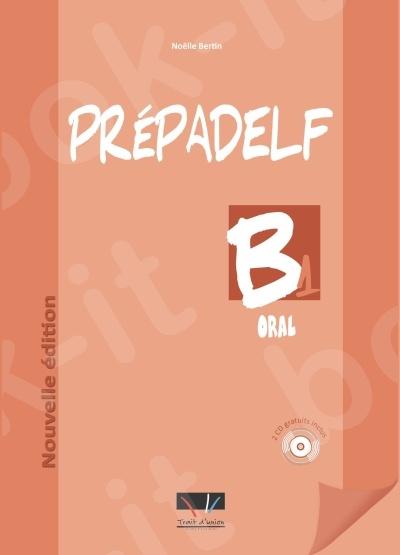 PREPADELF B1 - oral