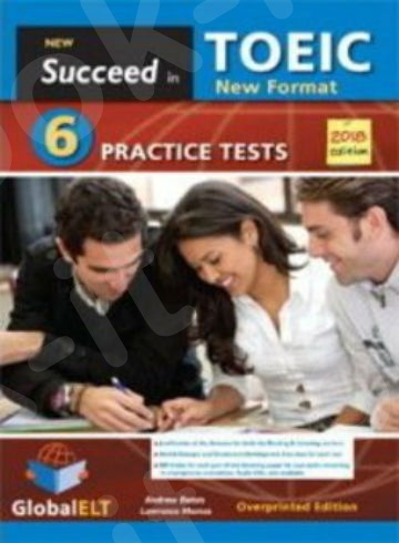 Succeed In The New TOEIC - Revised edition - Student's Book (Βιβλίο Μαθητή) - 2018