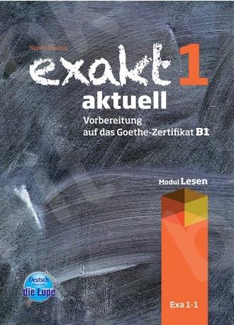 Exakt 1 aktuell - Lesen (Μαθητή)