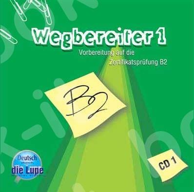 Wegbereiter 1 - (8-CDs-Set)