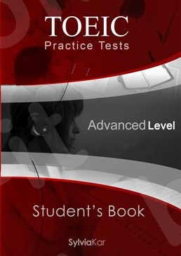 TOEIC Practice Tests - Student's Book (Sylvia Kar)