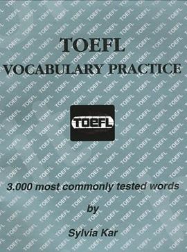 TOEFL Vocabulary Practice - Student's Book (Sylvia Kar)