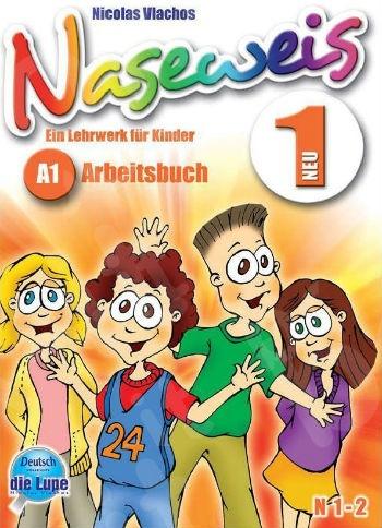 Naseweis 1 neu - Arbeitsbuch(Βιβλίο Ασκήσεων)