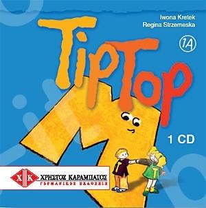 TipTop 1A - 1 CD