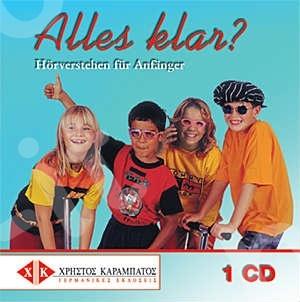 Alles klar 1- 1 CD