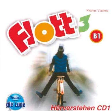Flott 3 - 3 CDs-Set