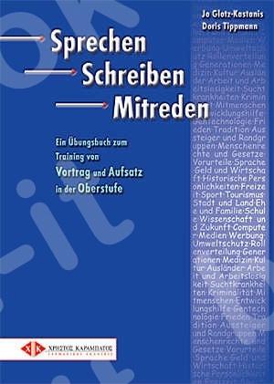 Sprechen - Schreiben - Mitreden - Βιβλίο μαθητή