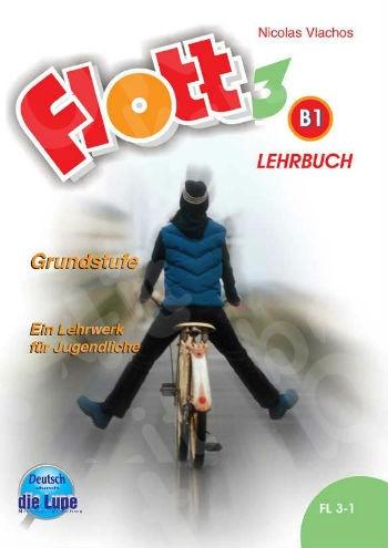 Flott 3 - Lehrbuch(Βιβλίο του μαθητή)