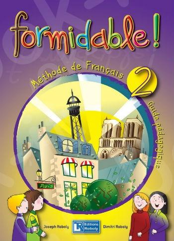 Formidable 2 – Guide pédagogique