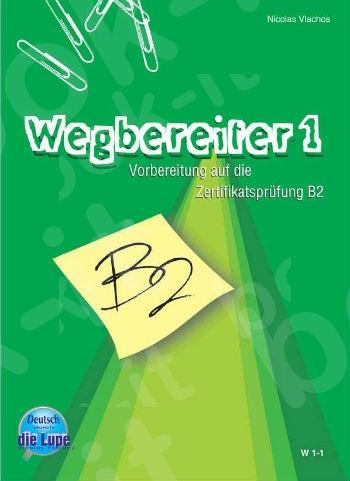 Wegbereiter 1 - Kursbuch(Βιβλίο Μαθητή)