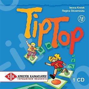 TipTop 1B - 1 CD
