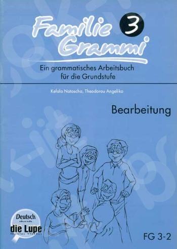Familie Grammi 3 - Bearbeitung