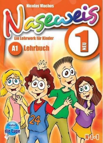 Naseweis 1 neu - Lehrbuch(Βιβλίο του μαθητή)