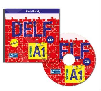 DELF Niveau A1 - CD Audio