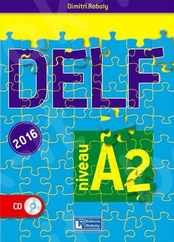 DELF Niveau A2 - (Βιβλίο Μαθητή)