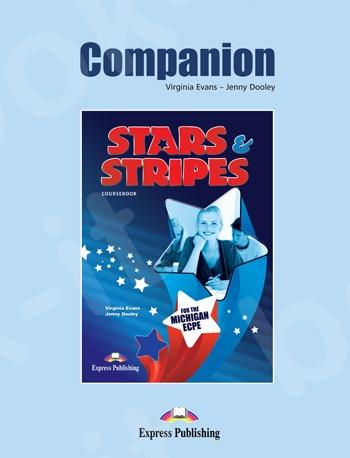 Stars & Stripes Michigan ECPE - Companion
