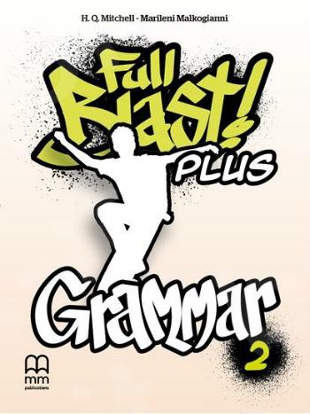 Full Blast Plus 2 - Grammar Book (Γραμματική)