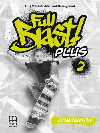 Full Blast Plus 2 - Companion (Μαθητή)