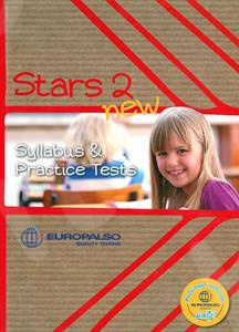 EUROPALSO QUALITY TESTING STARS 2 - Student's Book (ΜΑΘΗΤΉ) - ΝΕΟ