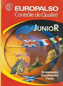 EUROPALSO QUALITY TESTING JUNIOR - Student's Book (ΜΑΘΗΤΉ)