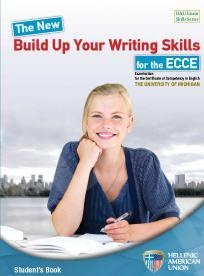 Build Up Your Writing Skills for ECCE - Teacher's Book (Καθηγητή)(New)