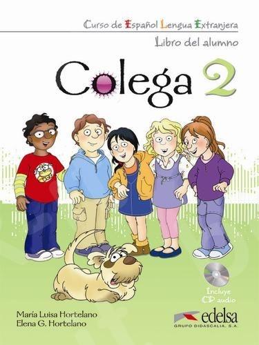 Colega 2 - Alumno Pack - (Πακέτο Μαθητή)