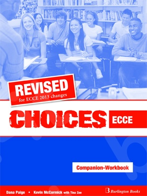 Choices for ECCE - REVISED Companion, Workbook