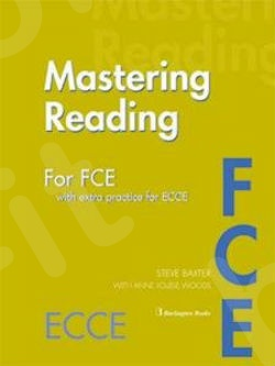 Mastering Reading For FCE - Practrice Tests (Βιβλίο Μαθητή)