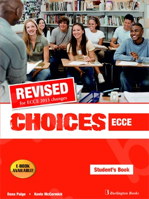 Choices for ECCE - REVISED Student's Book