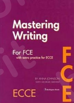 Mastering Writing For FCE (Skills Book) - Practrice Tests (Βιβλίο Μαθητή)