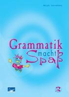 Grammatik macht Spaß 3 - Βιβλίο Μαθητή